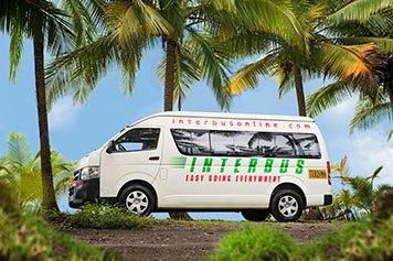 Interbus Cahuita