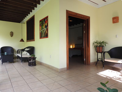 Hotels in Cahuita