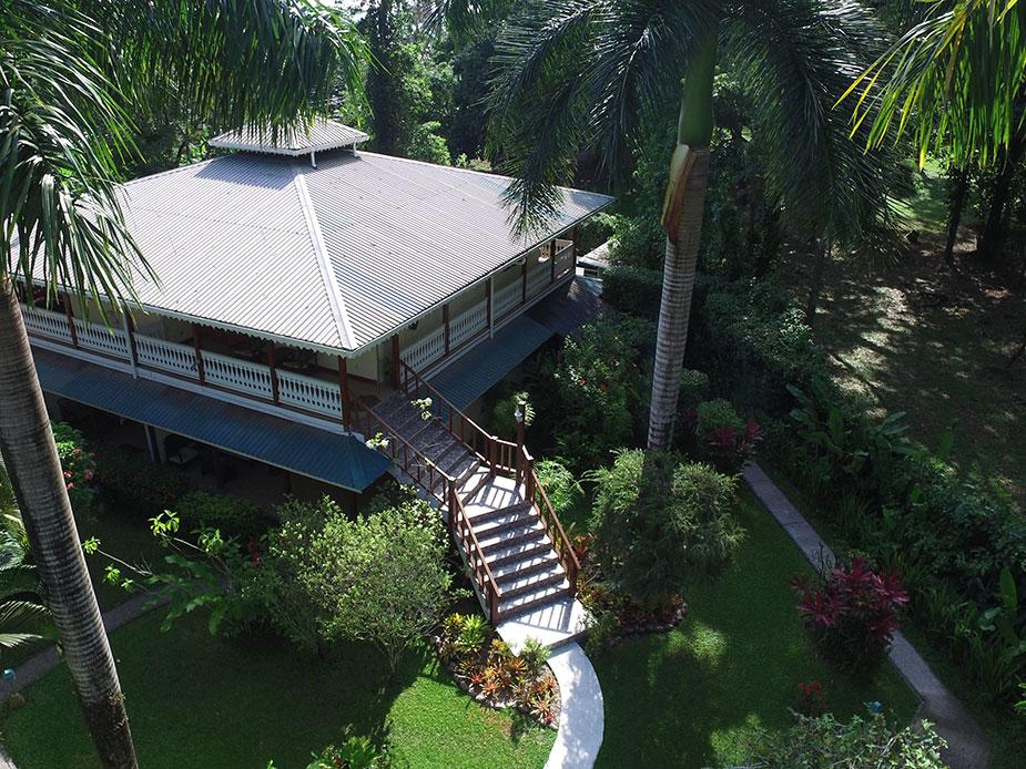 Playa Negra Guesthouse in Cahuita, Costa Rica
