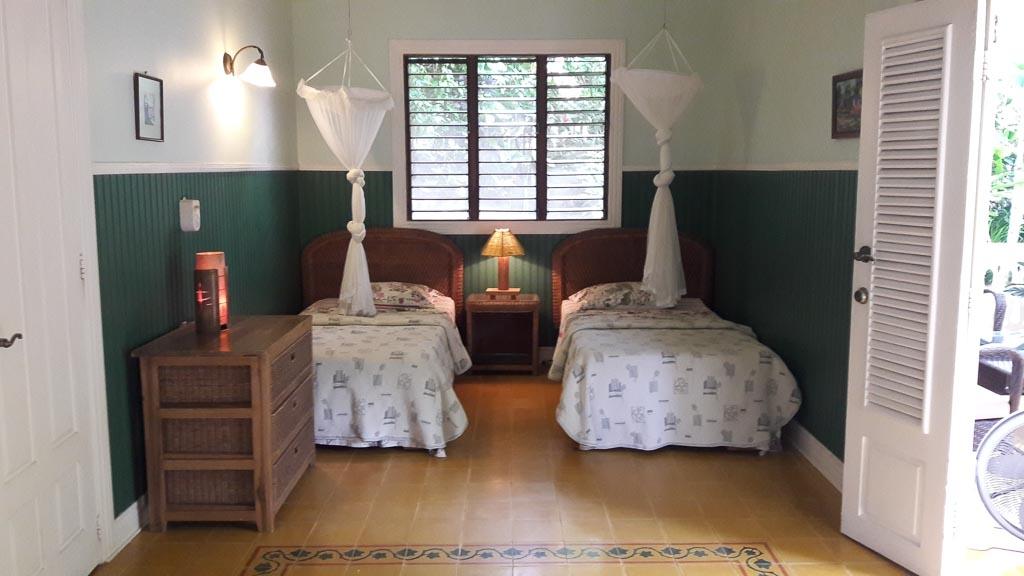 Hotel Playa Negra Guesthouse in Cahuita, Costa Rica